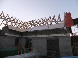 Střecha Konárovice