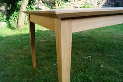 Dubový stůl rozkládací 21