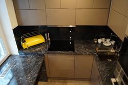 Varná deska Bosch kuchyně Kolín
