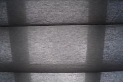 Látkové zastínění terasy