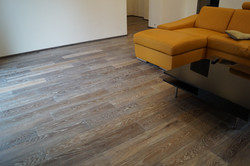 Zakouřená podlaha 15