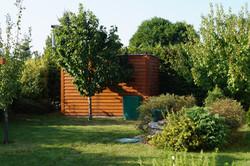 Sauna Nymburk
