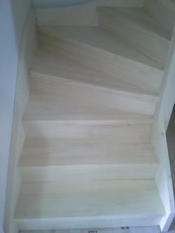 Smrkové schody Kolín