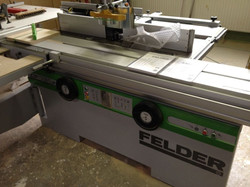 FELDER_CF_731_S_Sliding_Table_Saw