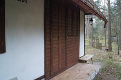 Dřevěné obložení Mladá Boleslav