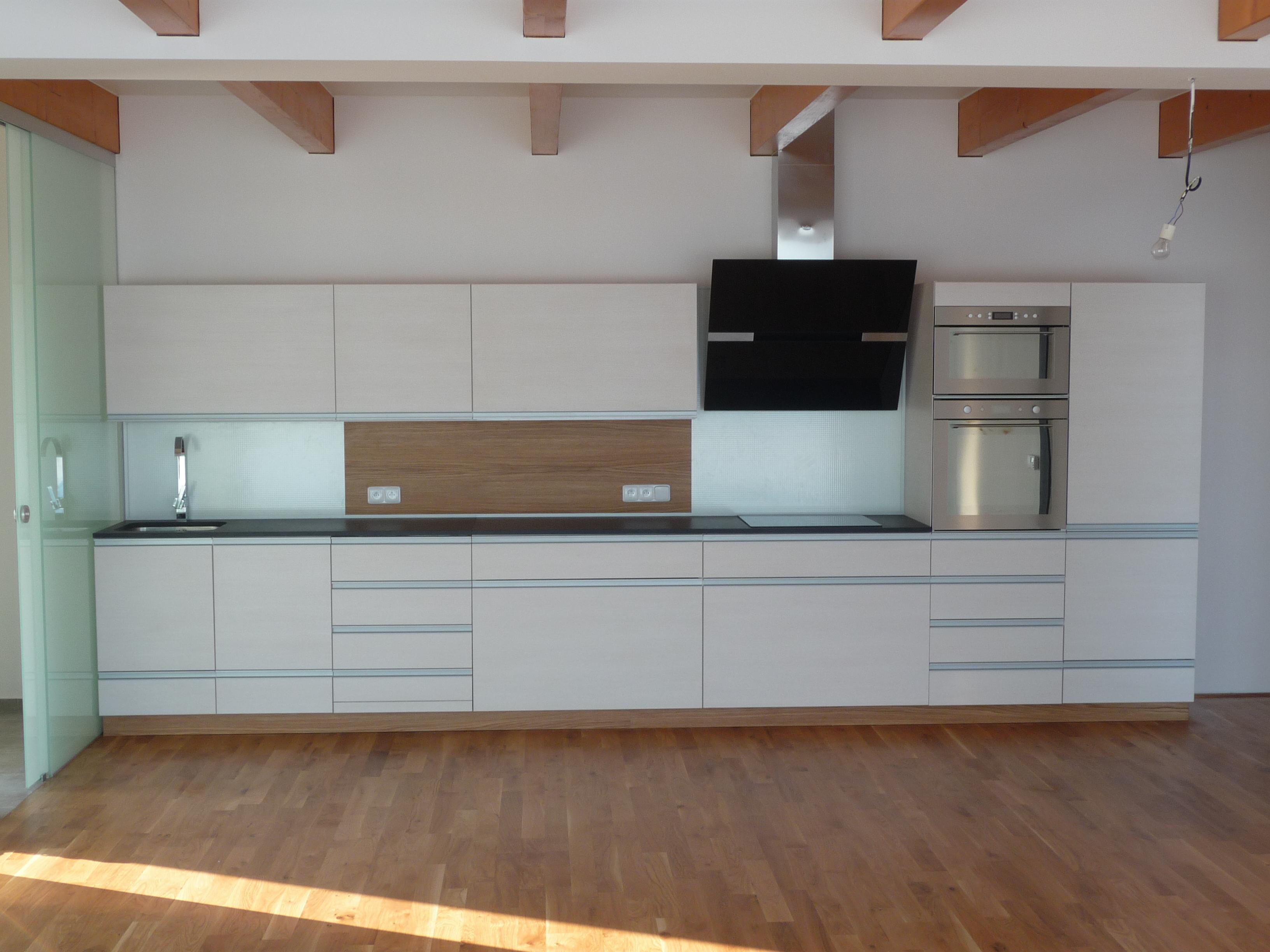 Moderní kuchyně Nymburk