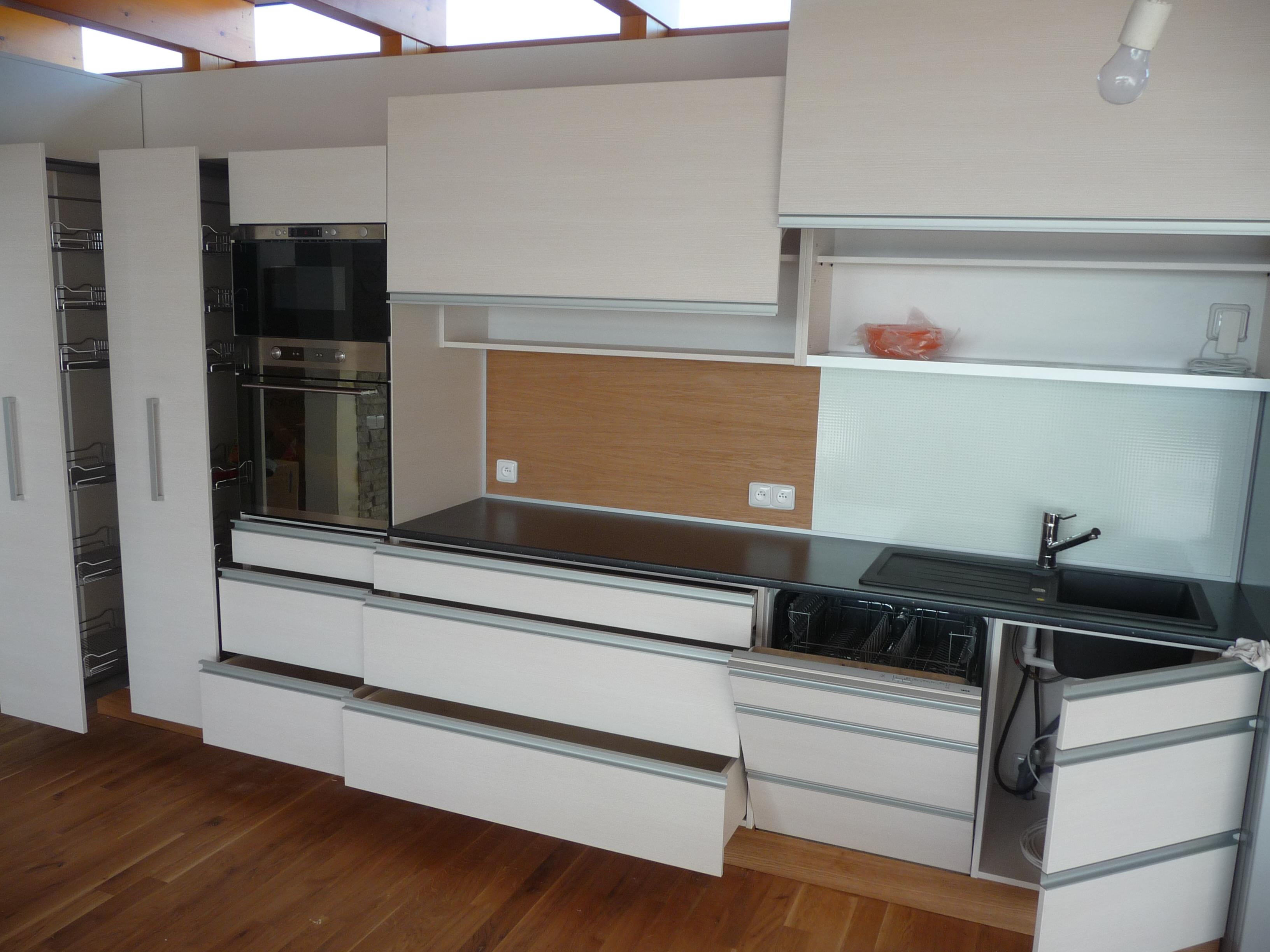 Kuchyně Nymburk