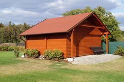 Zahradní domek Kolín