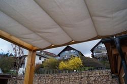 Truhlářství Libor Suchánek - výrobce zastínění pergol a teras