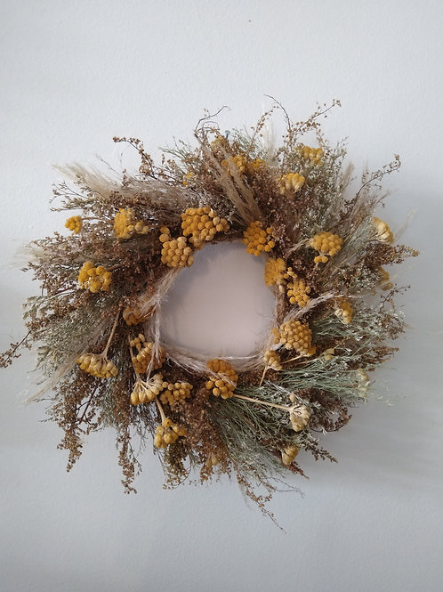Corona Pastura