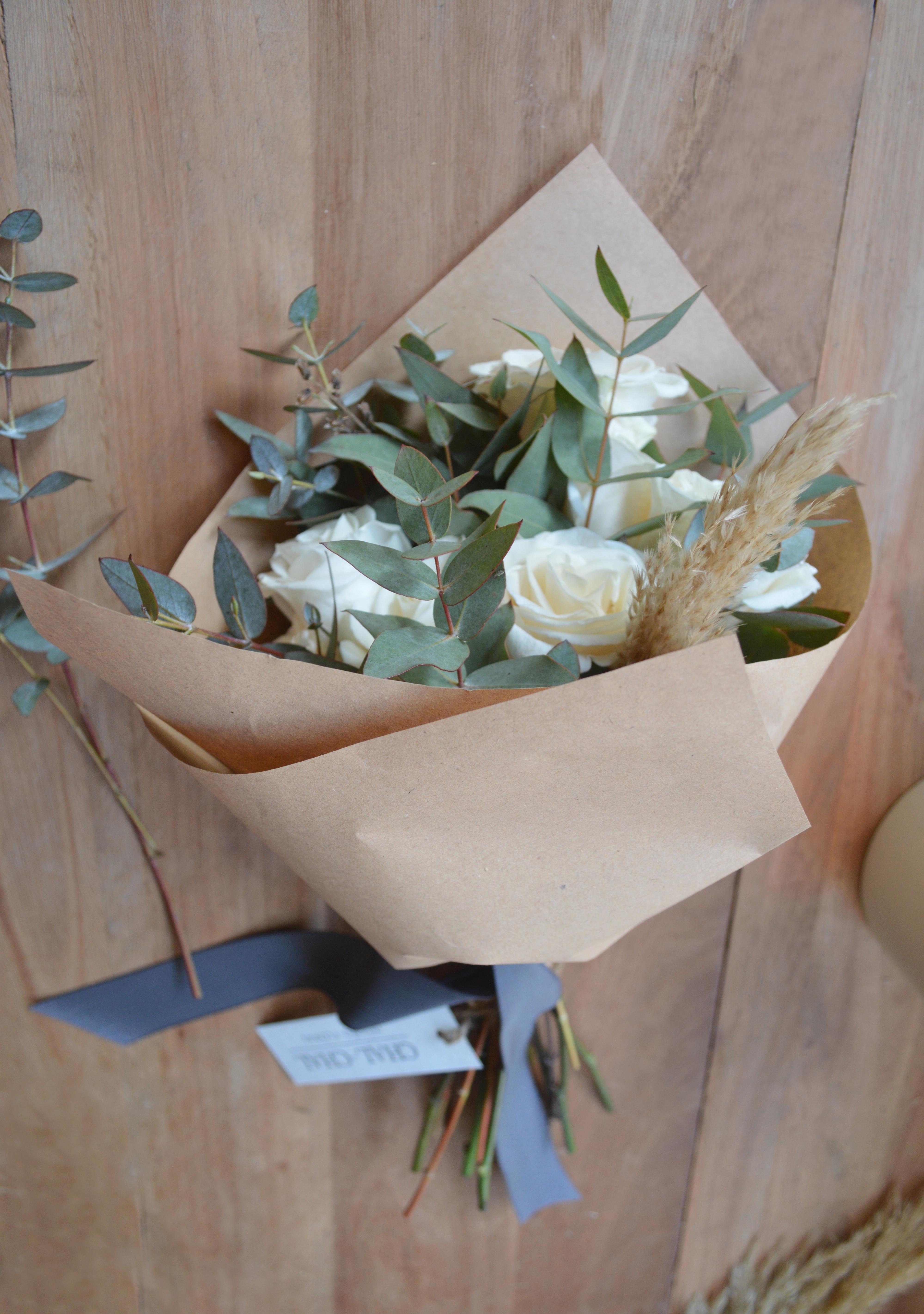 Ramo de flores Pampa