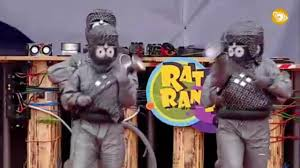rat rn festa