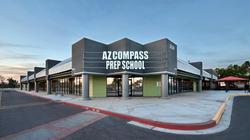 AZ Compass Prep School Chandler AZ