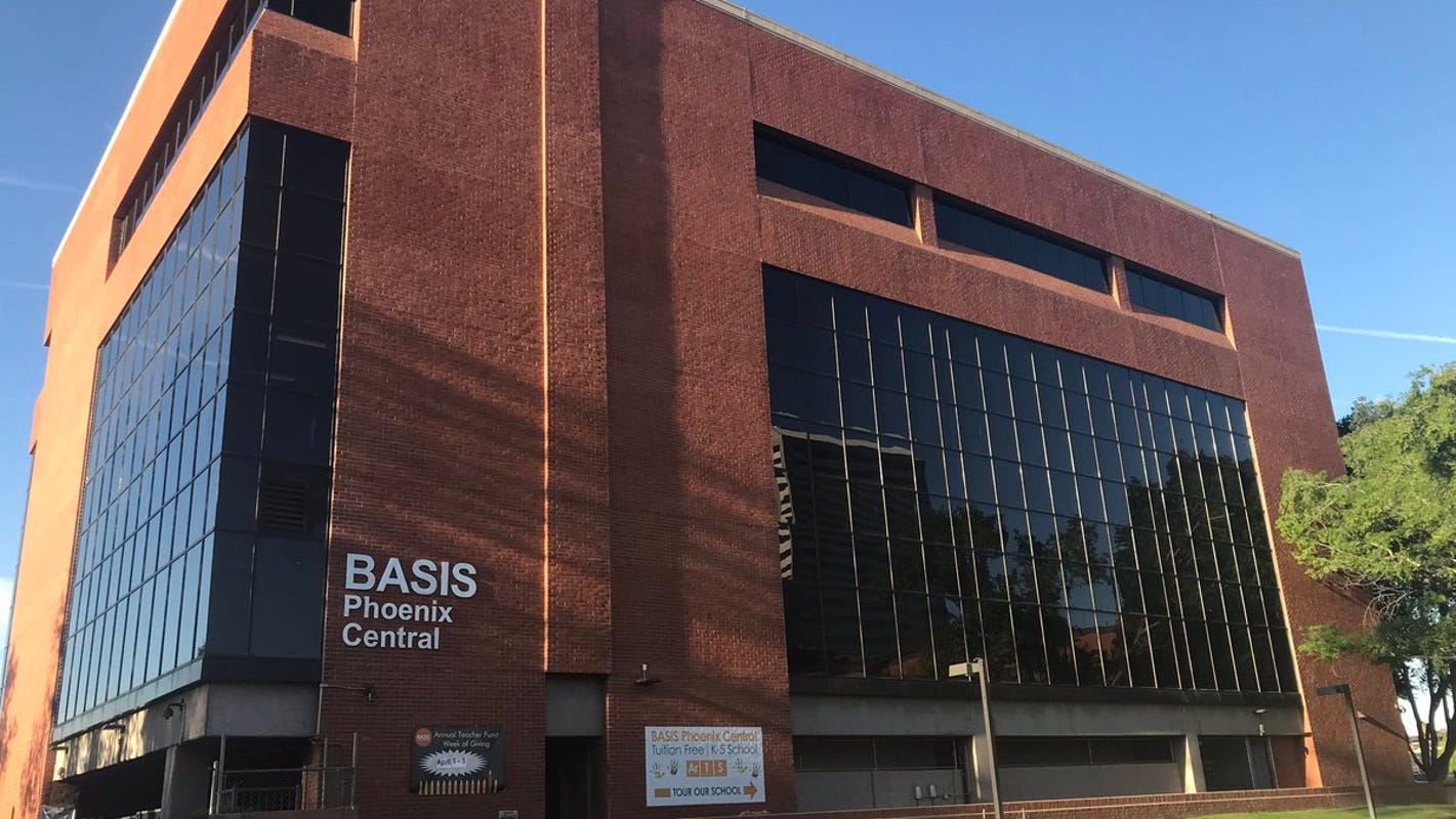 Basis School Phoenix Central