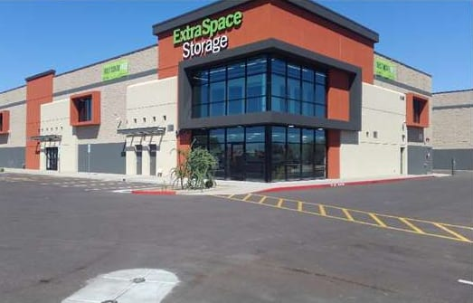 Extra Space Scottsdale