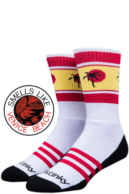 Stinky Socks Venice scented
