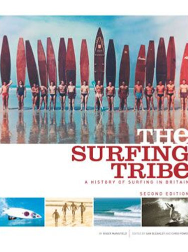 The Surfing Guide