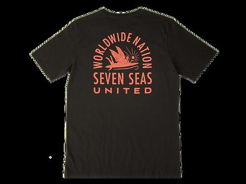 Seven Seas United Tee