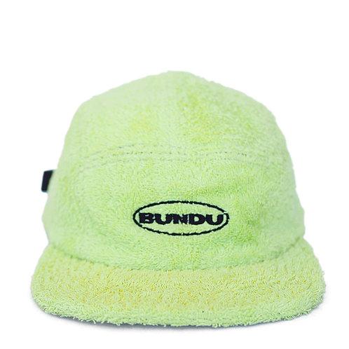 Ayele Towel Cap