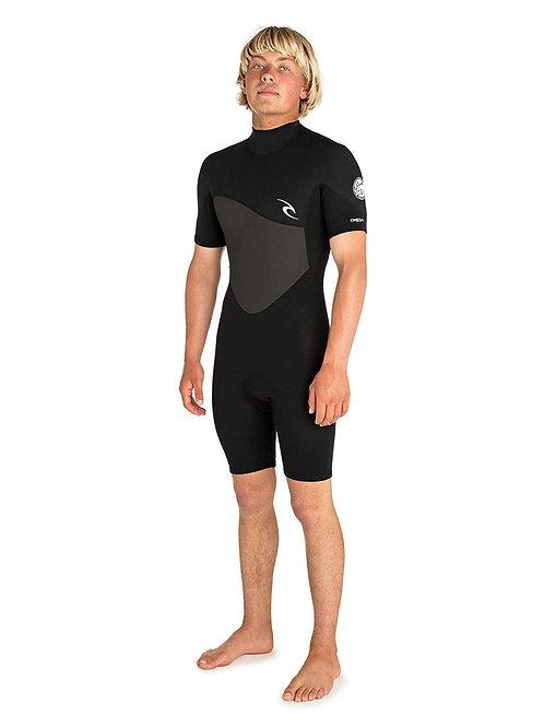 Omega 1.5mm Shorty Wetsuit
