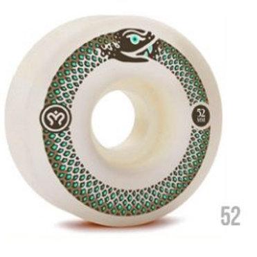 Imagine Skateboard Snake Wheels 52
