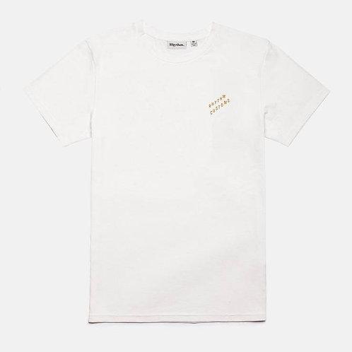 Shaper T-shirt White