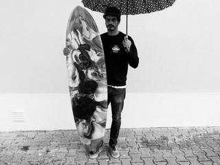Hangfive Surf Culture & Fondue Playlist