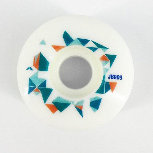 Crupie Wheels Joey Brezinski skinny shape