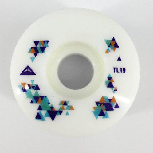 Crupie Wheels Tiago Lemos TL19 Wide Shape
