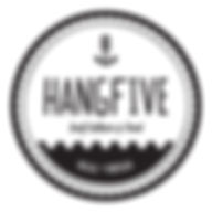 Hangfive Logo