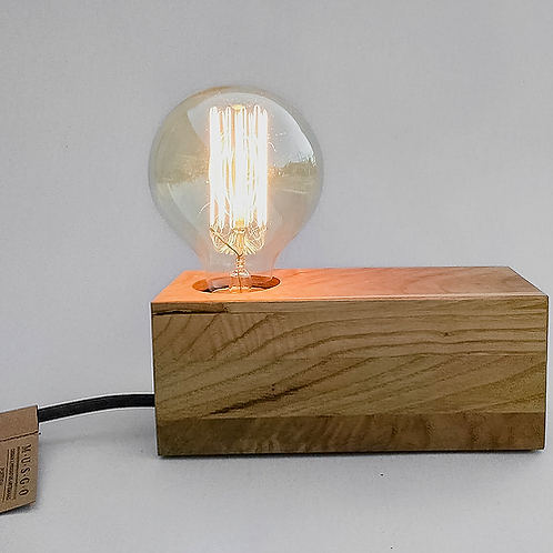 Zelha Lamp
