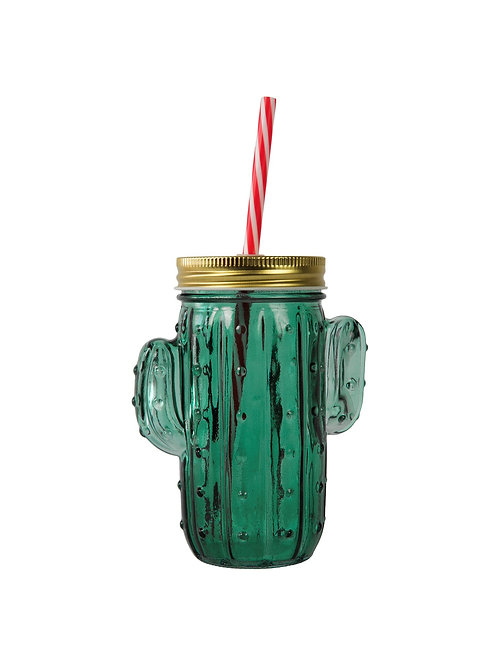 Cactus Cup Green