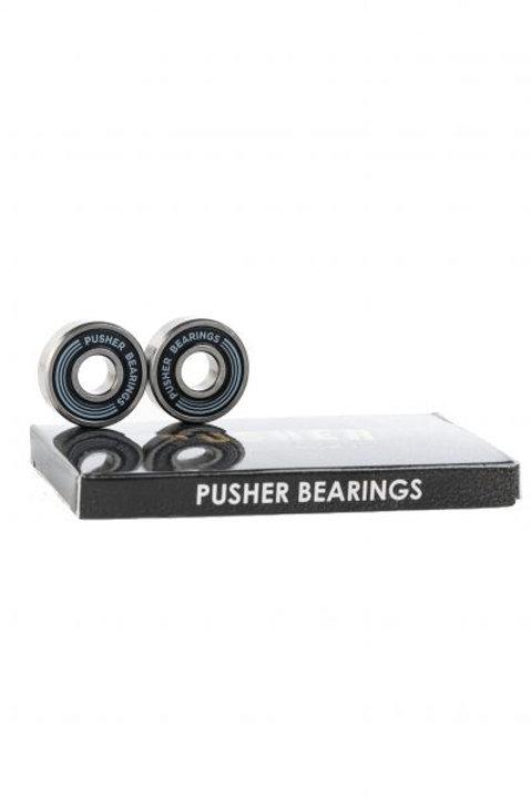 Pusher Bearings Fucking Speed