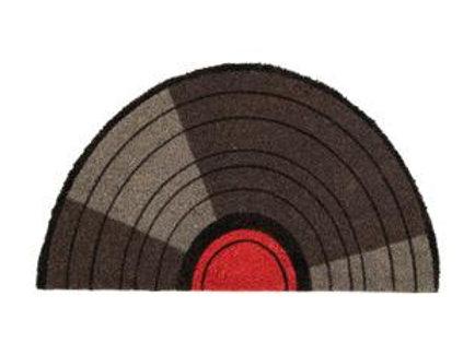 Doorway rug vinyl