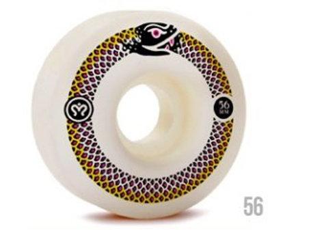 Imagine Skateboard Snake Wheels 56