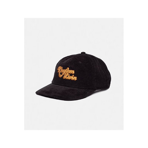 Yesterdays Cap - Vintage Black