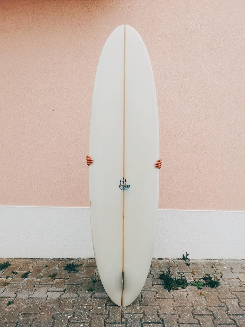 September Surf 7´6