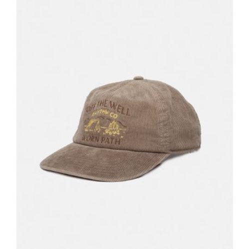 Wilderness Cap Olive