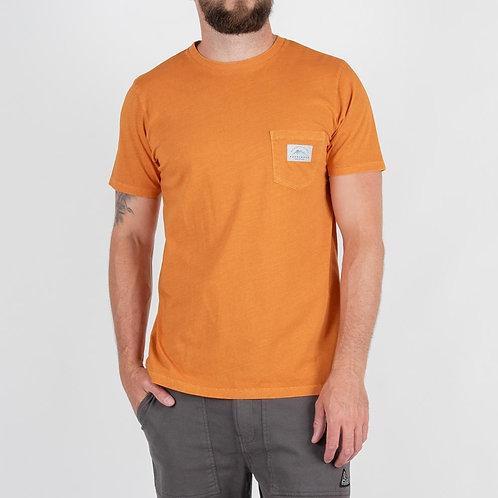 Longrun - Tshirt - Marmalade