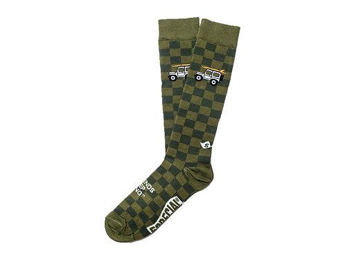 defender socks