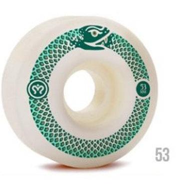 Imagine Skateboard Snake Wheels 53