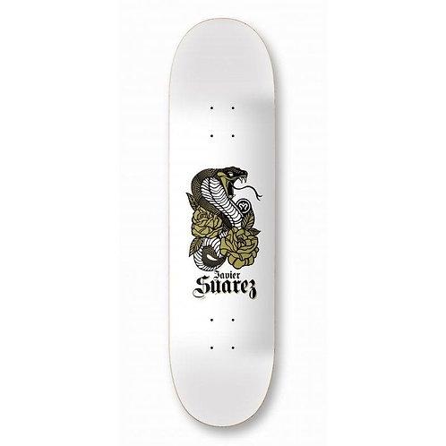 Imagine Skateboards Javier Suarez Pro Model