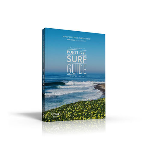 Portugal Surf Guide | Second Edition