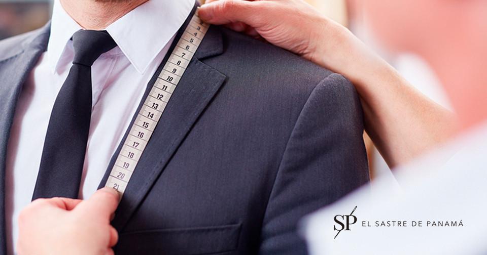 Importancia de vestir un Traje a la Medida