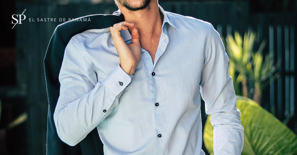 ¿Sabes cómo vestir una camisa con estilo? El Sastre de Panamá te contará todos los detalles que necesitas saber para confeccionar una camisa que vaya acorde con tu estilo y que la puedas combinar con cualquier otra pieza