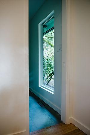 Custom Pocket Door