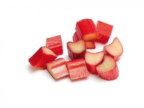 Confiture de rhubarbe 200 g