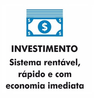 SISTEMA RENTAVEL RAPIDO E COM ECONOMIA I