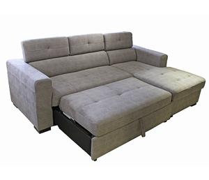 SOHO SLEEPER SECTIONAL
