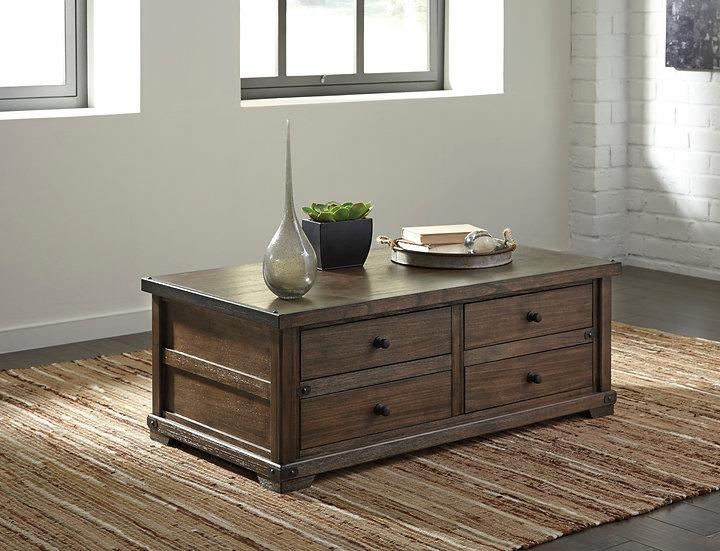 Zenfield Coffee Table Set